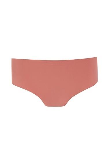 Defacto –Fit Basic Bikini Külot Pembe